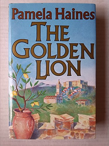 9780002228800: The Golden Lion