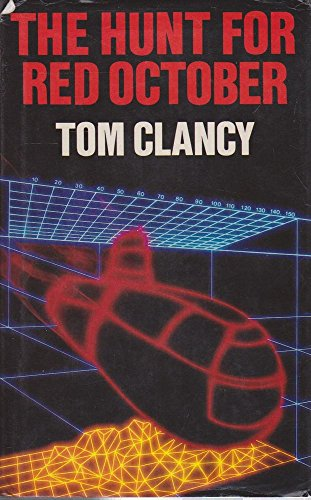 9780002229272: The Hunt for Red October
