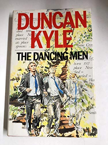 9780002229401: The Dancing Men