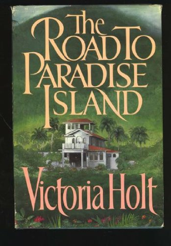 9780002229470: the road to paradise island