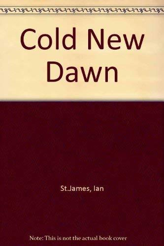 9780002229548: Cold New Dawn
