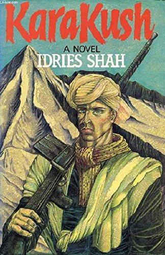 9780002229579: Kara Kush: the gold of Ahmad Shah