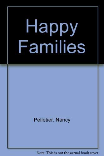 9780002229623: Happy Families