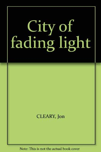 9780002229678: City of Fading Light