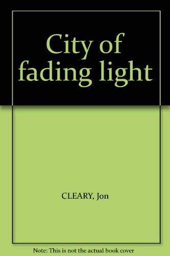 9780002229678: City of fading light