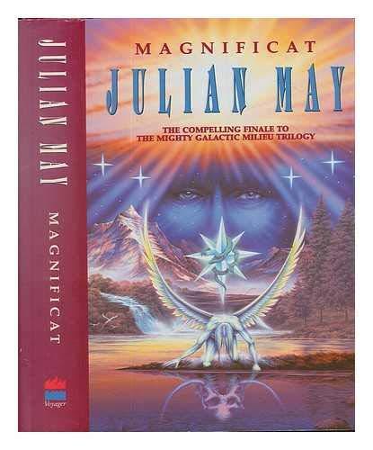 9780002229685: Magnificat: Book Three of the Galactic Milieu Trilogy