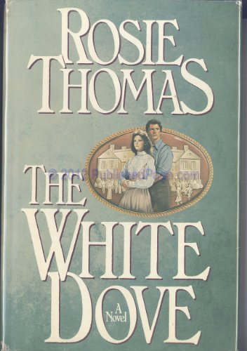 9780002229746: The White Dove
