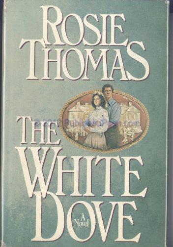 9780002229746: The White Dove
