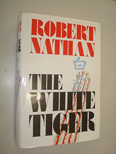 9780002229784: The White Tiger