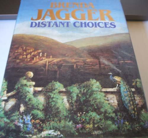 9780002230018: Distant Choices