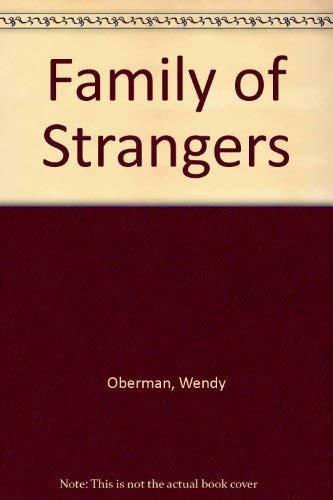 9780002230087: Family of Strangers
