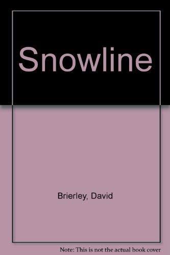 9780002230247: Snowline