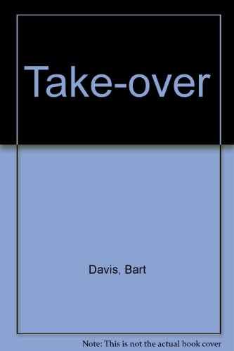 9780002230339: Take-over