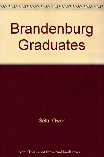 9780002230346: Brandenburg Graduates