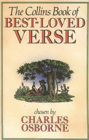 9780002230384: Collins Book of Best-Loved Verse