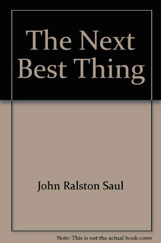 9780002230438: The Next Best Thing
