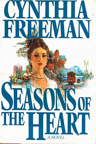 9780002230636: Seasons Of The Heart