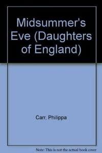 9780002230643: Midsummer's Eve