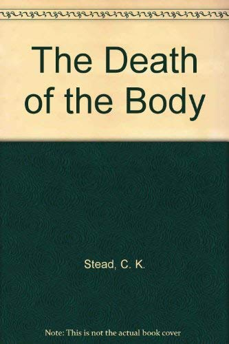 9780002230674: The Death of the Body