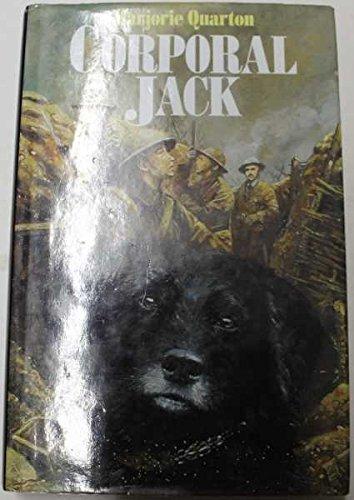 9780002230698: Corporal Jack