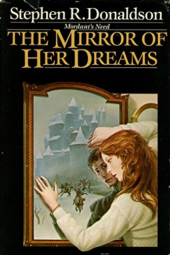 9780002230735: The Mirror of Her Dreams