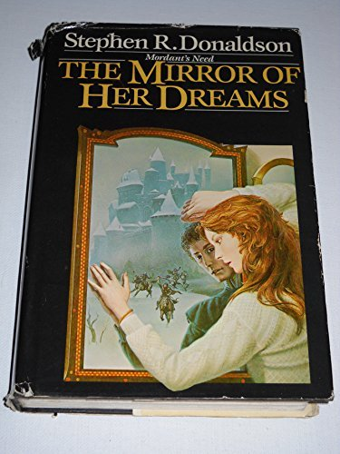 9780002230735: Mirror of Her Dreams Need 1 (Mordant's need)