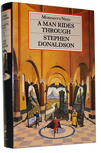 9780002230742: Mordant's need, vol.2: A man rides through