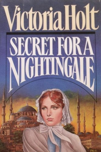 9780002230896: Secret for a Nightingale