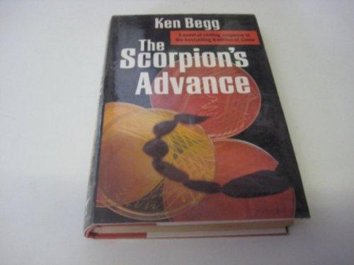 9780002230902: The Scorpion's Advance