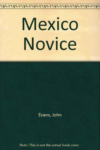 9780002230926: Mexico Novice