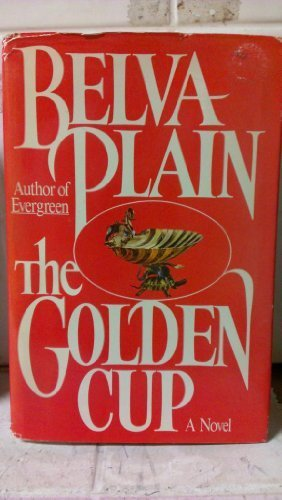 9780002231015: The Golden Cup