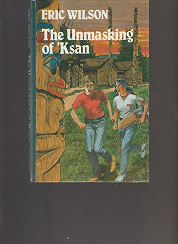9780002231169: Unmasking Of 'Ksan