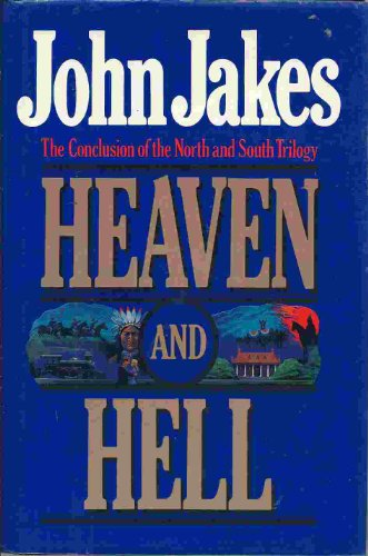 9780002231459: HEAVEN AND HELL.