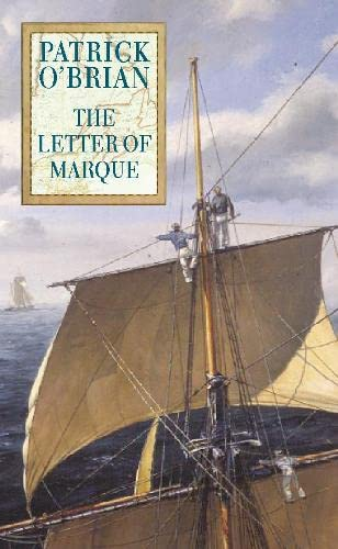 9780002231497: The Letter of Marque