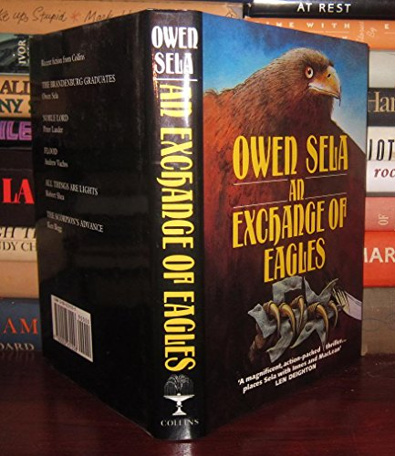 9780002231558: An Exchange of Eagles