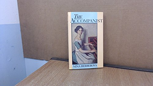9780002231602: The Accompanist