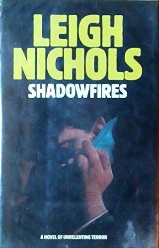 9780002231640: Shadowfires