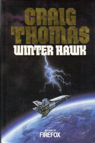 9780002231794: Winter Hawk