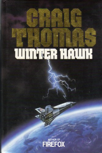 9780002231794: Winter Hawk