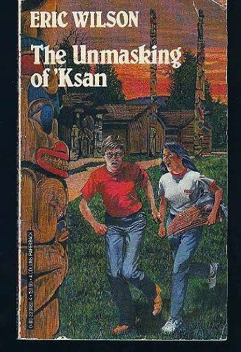 9780002231824: The Unmasking of 'Ksan