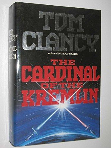9780002231930: The Cardinal of the Kremlin