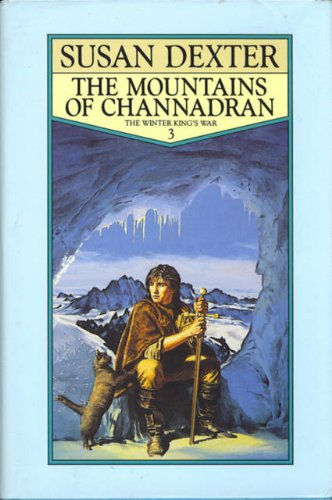 9780002232289: The Mountains of Channadran