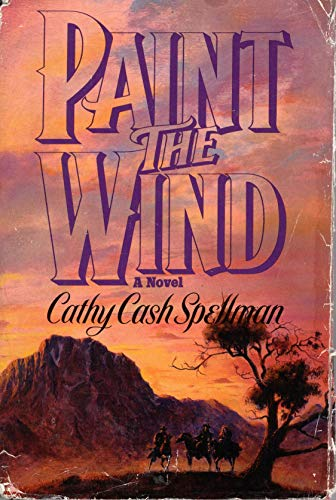 9780002232326: Paint the Wind