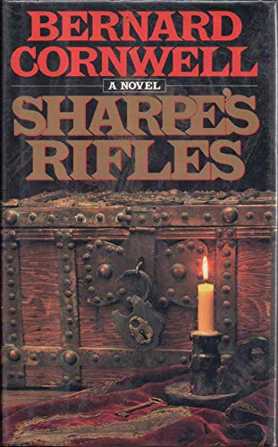 9780002232333: Sharpe's Rifles -- Richard Sharpe and the French Invasion of Galicia, January 1809