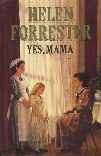 9780002232418: Yes, Mama
