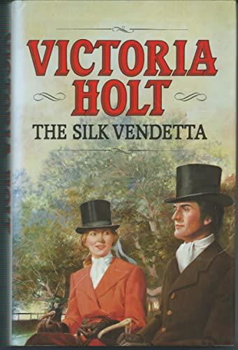9780002232524: The Silk Vendetta