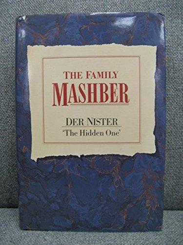 9780002232579: The Family Mashber