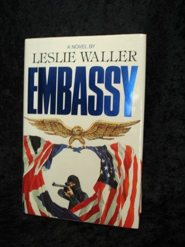 9780002232586: Embassy