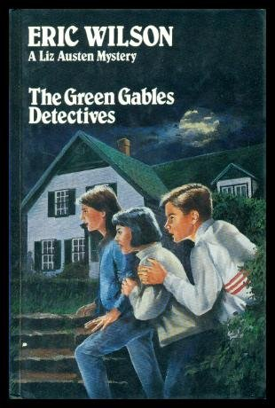 9780002232692: Green Gables Detectives