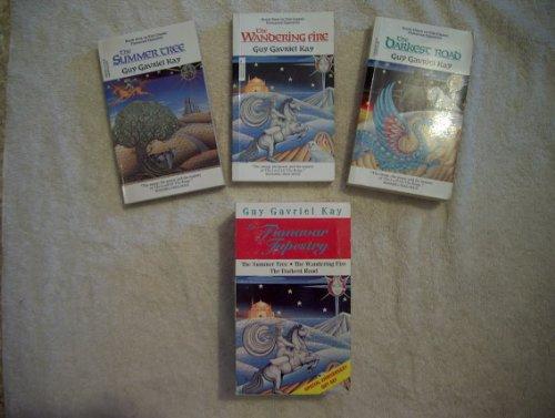 9780002232777: The Fionavar Tapestry, Books 1-3 (Boxed Set)